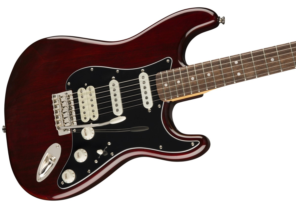 Squier / Classic Vibe 70s Stratocaster HSS Laurel Fingerboard Walnut スクワイヤー