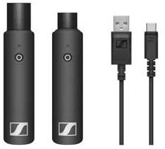 SENNHEISER ゼンハイザー / XS Wireless Digital (XSW-D) XLR Base Set