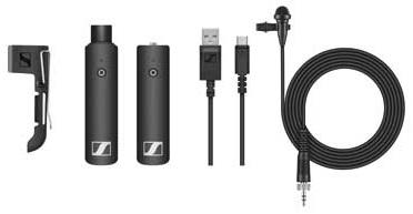 SENNHEISER ゼンハイザー / XS Wireless Digital (XSW-D) LAVALIER SET