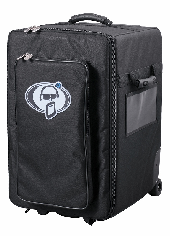 Protection Racket プロテクションラケット / STAGEPAS 600 ケース (LPTRPACASE2)【お取り寄せ商品】【YRK】