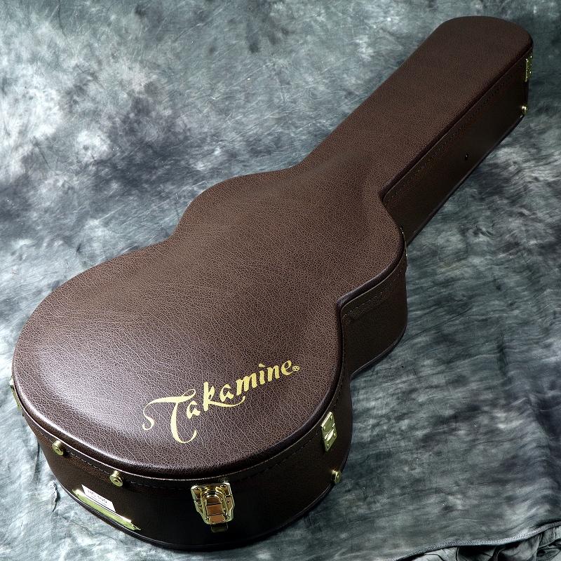Takamine / HC100《100 Series対応ケース》タカミネ アコースティックギター用ハードケース【お取り寄せ商品】【WEBSHOP】