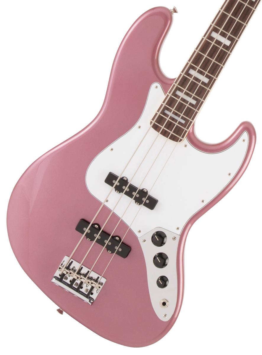 【増税前タイムセール:30日12時まで】Fender / Made in Japan 2019 Limited Collection Jazz Bass Rosewood Fingerboard Burgundy Mist Metallic フェンダー 【WEBSHOP】