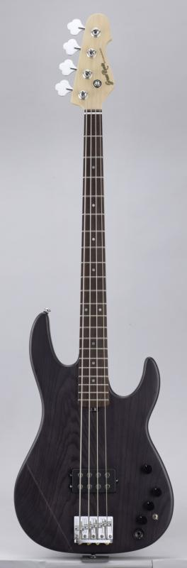 GrassRoots / G-無題 (炭 Black) rosewood fingerboard グラスルーツ エレキベース 中村和彦シグネイチャー 【お取り寄せ商品/納期別途ご案内】