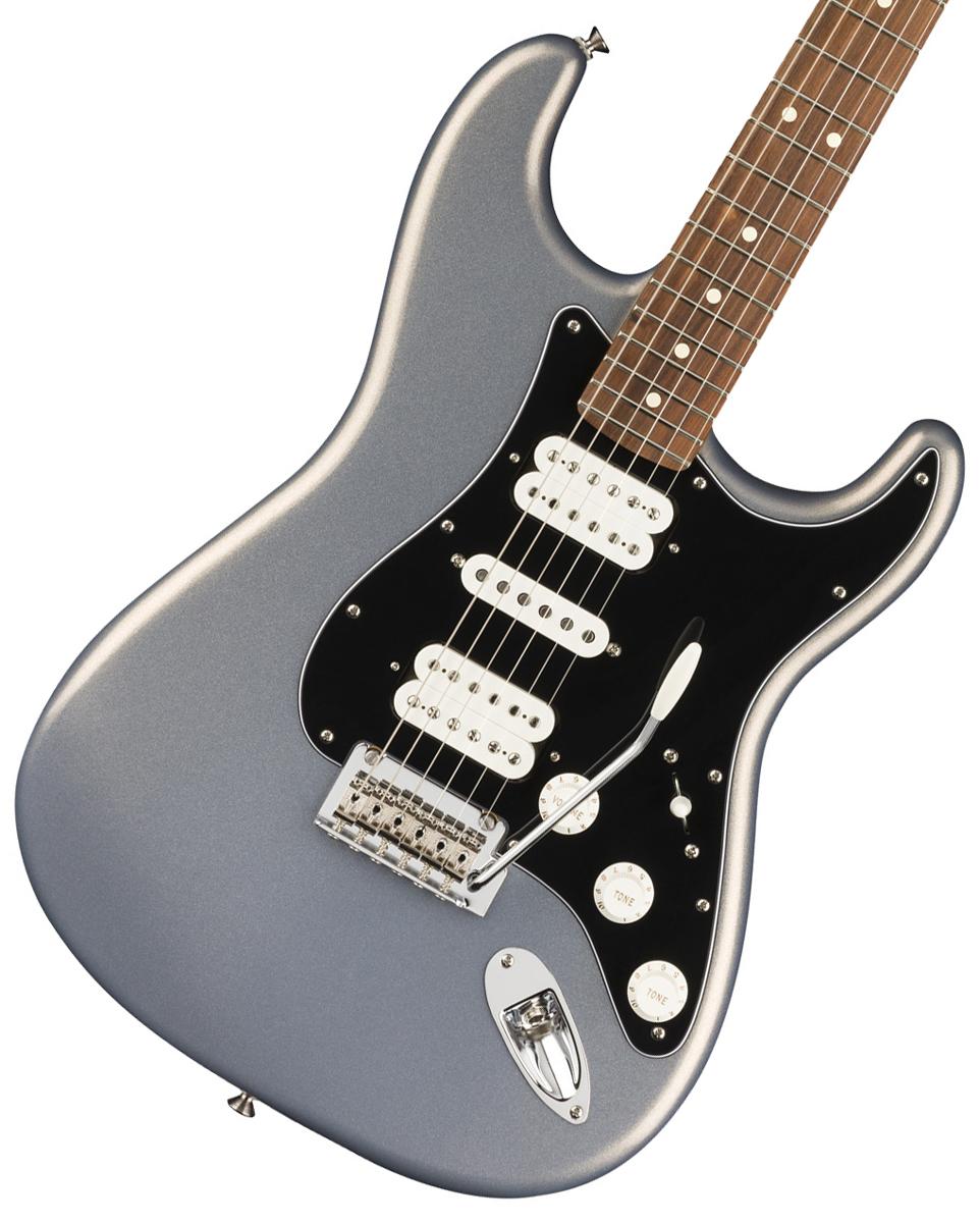 Fender / Player Stratocaster HSH Pau Ferro Fingerboard Silver フェンダー