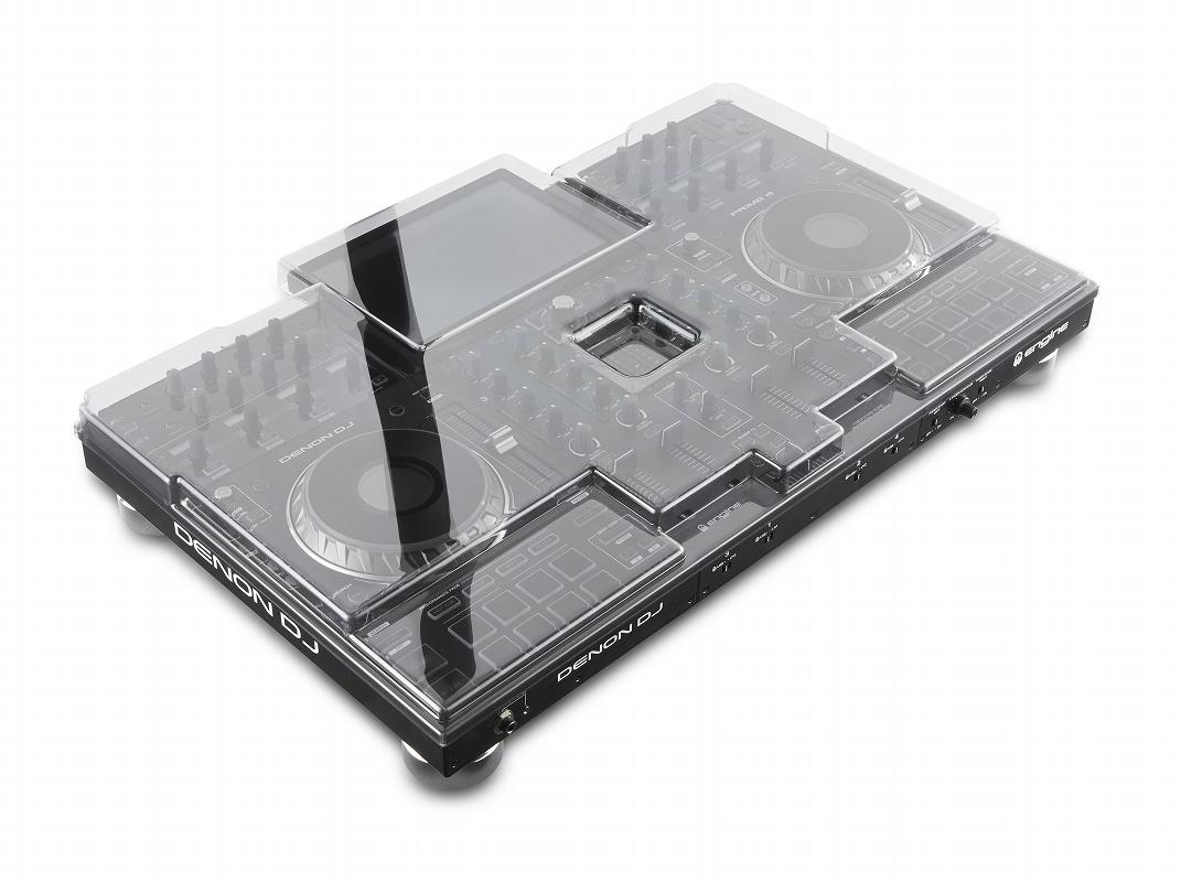 Decksaver デッキセーバー / DS-PC-PRIME4 PRIME4用保護カバー【お取り寄せ商品】