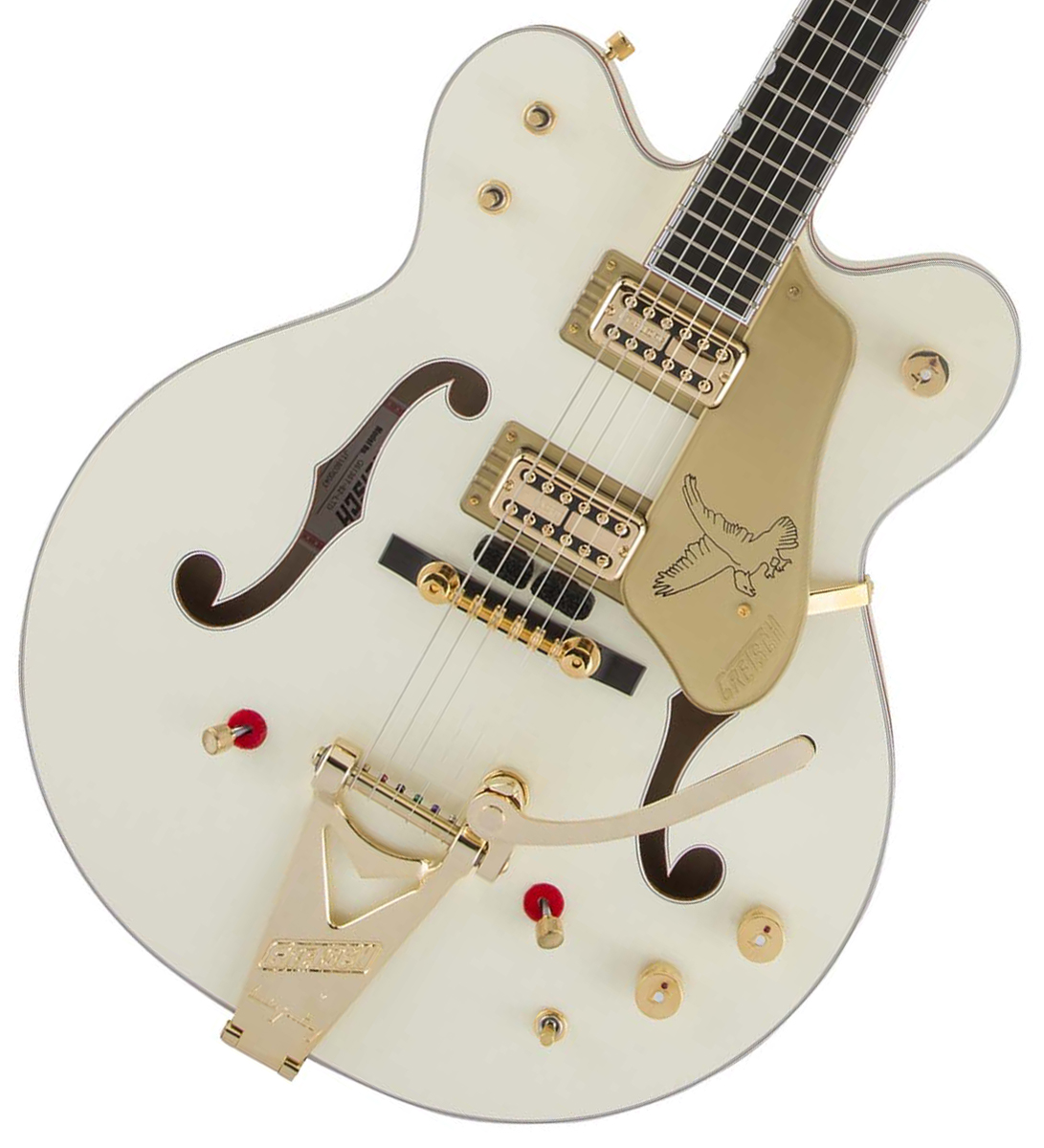 GRETSCH / G6136T-62-LTD Limited Edition Falcon with Bigsby グレッチ 【お取り寄せ商品】