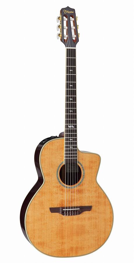 Takamine DMP670NC VN エレガット タカミネ アコースティックギター ナイロン弦【お取り寄せ商品】