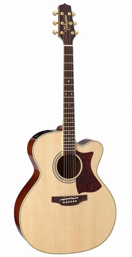 Takamine PTU041C N エレアコ タカミネ アコースティックギター【お取り寄せ商品】