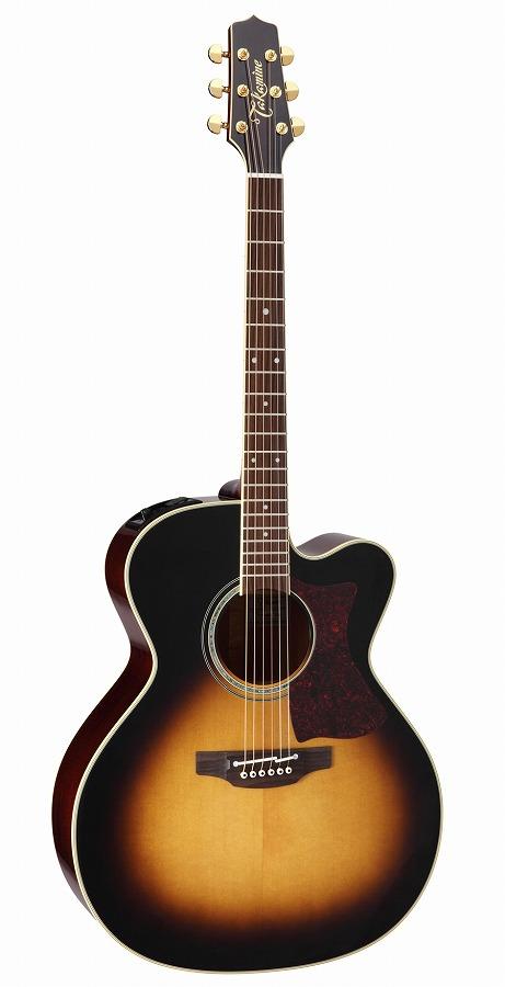 エレアコ TBS Takamine アコースティックギター【お取り寄せ商品】 タカミネ PTU041C