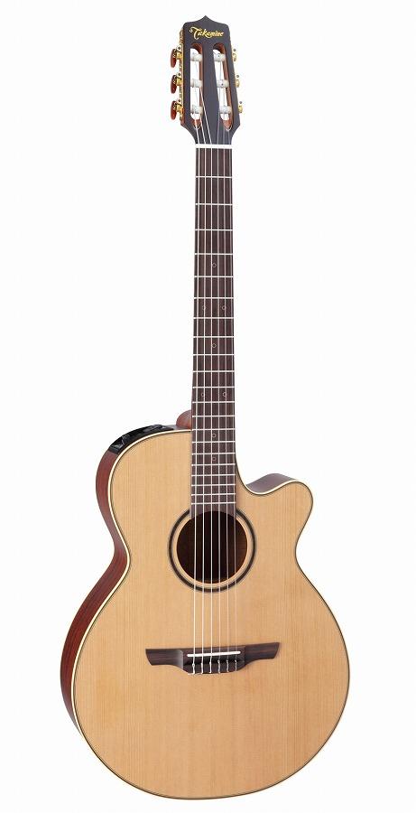 Takamine P3FCN NS エレアコ タカミネ アコースティックギター【お取り寄せ商品】