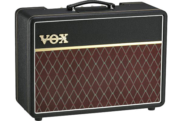 VOX / AC10C1 10w真空管ギターアンプ ボックス【YRK】【お取り寄せ商品】