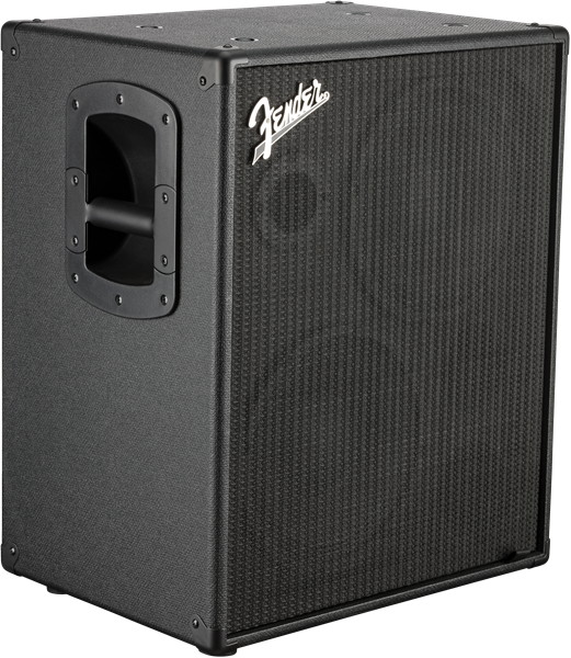 Fender / Rumble 210 Cabinet (V3) Black/Black フェンダー【お取り寄せ商品】