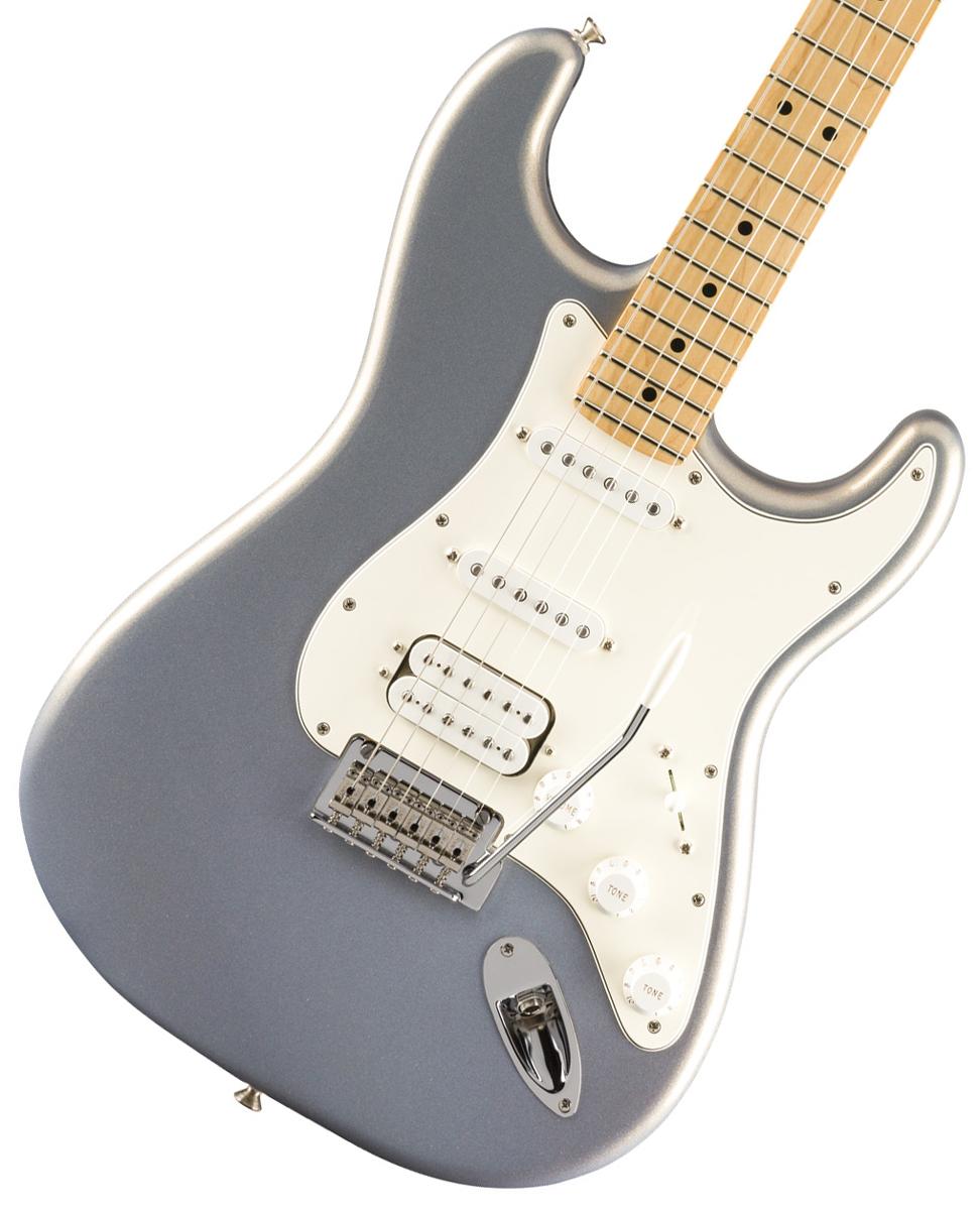 【タイムセール:29日12時まで】Fender / Player Stratocaster HSS Maple Fingerboard Silver フェンダー 【WEBSHOP】【新品特価】