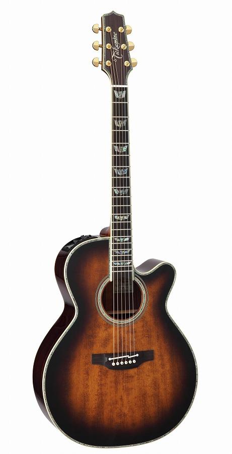 Takamine DMP500 VTS エレアコ タカミネ アコースティックギター【お取り寄せ商品】