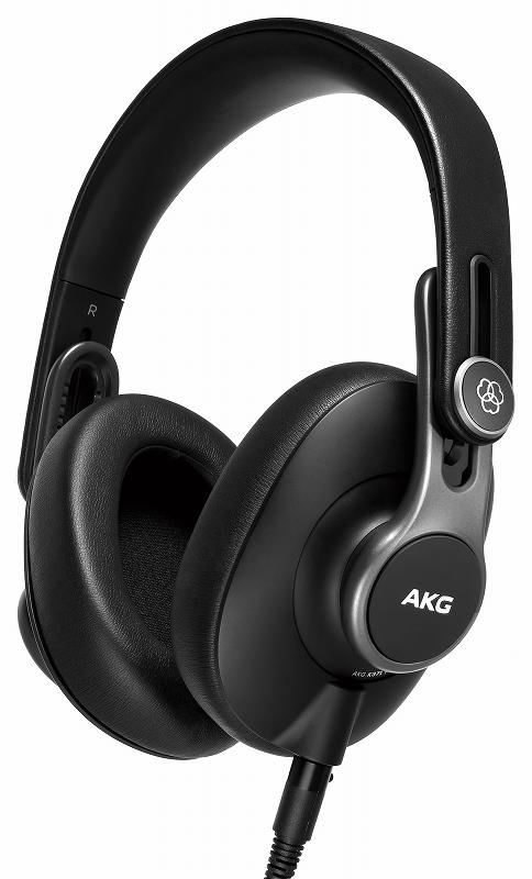 AKG アーカーゲー / K371-Y3 密閉型スタジオヘッドホン【お取り寄せ商品】