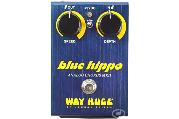 WAY HUGE / Blue Hippo MkII Limited Edition WHE601 【WEBSHOP】