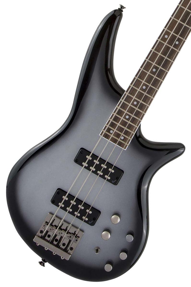 Jackson / JS Series JS3 Spectra Bass Silverburst ジャクソン【WEBSHOP】