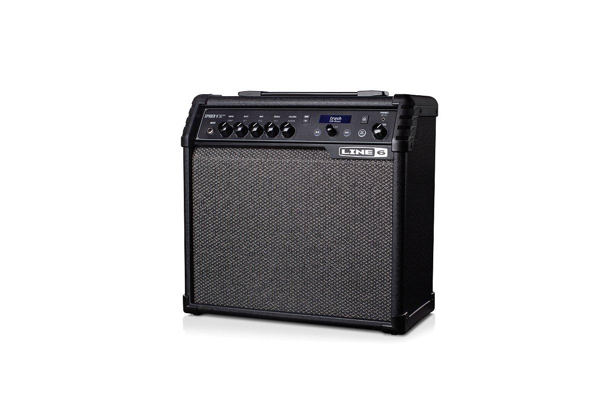 LINE6 / Spider V 30 MkII 30Wギターアンプ スパイダーV 【イシバシ楽器独占販売モデル】《日本製ケーブルプレゼント!/+661933000》