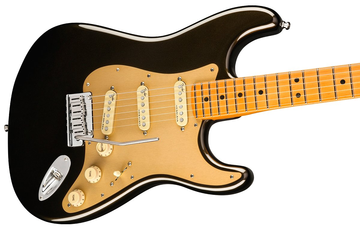 【タイムセール:29日12時まで】Fender / American Ultra Stratocaster Maple Fingerboard Texas Tea フェンダー ウルトラ《Fender/SS2020CAMP》《純正ケーブル&ピック1ダースプレゼント!/+661944400》《超多機能フェンダーアンププレゼント!/+811184700》