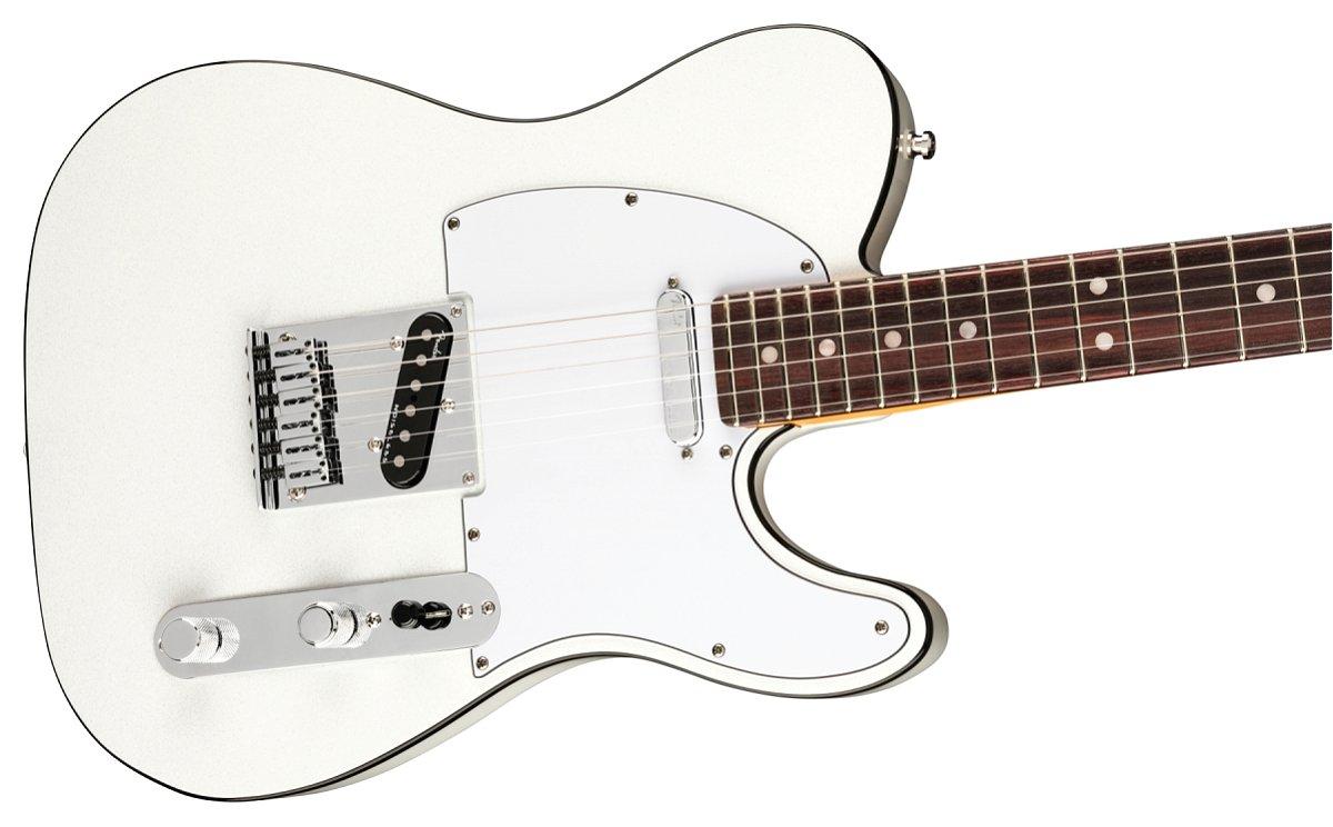 Fender / American Ultra Telecaster Rosewood Fingerboard Arctic Pearl フェンダー ウルトラ《予約注文/納期未定》