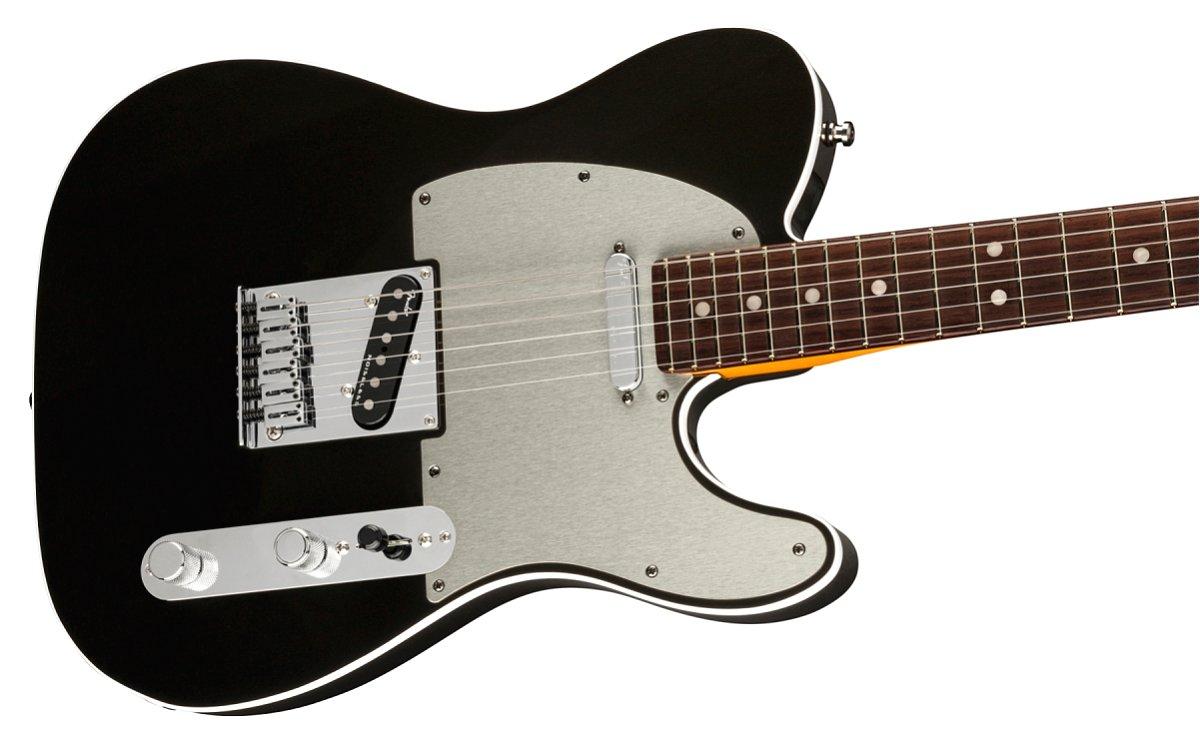 Fender / American Ultra Telecaster Rosewood Fingerboard Texas Tea フェンダー ウルトラ《予約注文/納期未定》《Fender/SS2020CAMP》《純正ケーブル&ピック1ダースプレゼント!/+661944400》《超多機能フェンダーアンププレゼント!/+811184700》