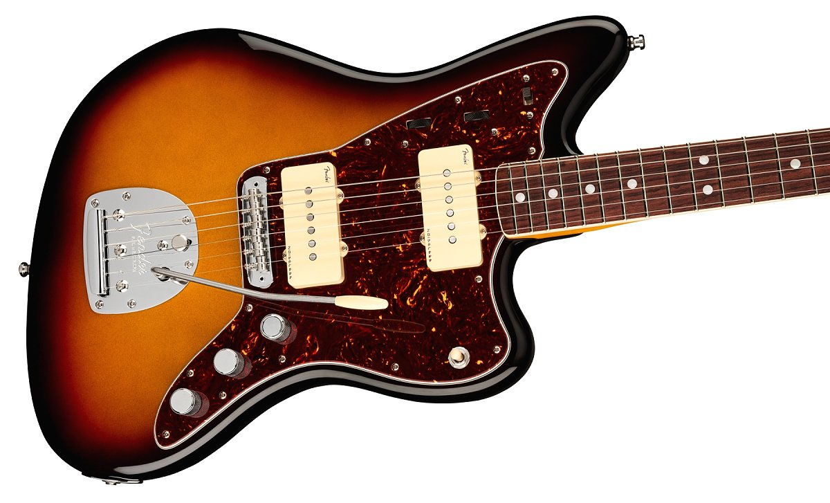 Fender / American Ultra Jazzmaster Rosewood Fingerboard Ultraburst フェンダー ウルトラ《Fender/SS2020CAMP》《純正ケーブル&ピック1ダースプレゼント!/+661944400》《超多機能フェンダーアンププレゼント!/+811184700》