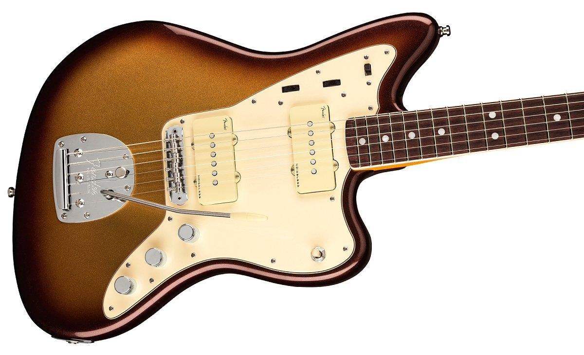 Fender / American Ultra Jazzmaster Rosewood Fingerboard Mocha Burst フェンダー ウルトラ