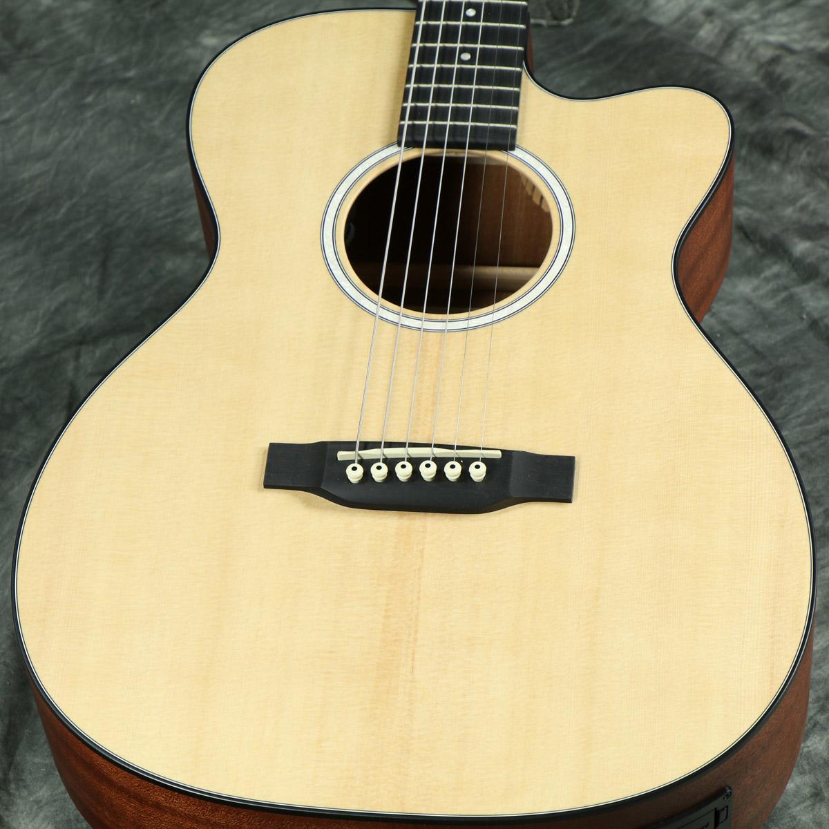 Martin / 000CJr-10E 【ピックアップ搭載】 マーティン マーチン アコースティックギター アコギ エレアコ OOOC Junior《特典つき!/80-set11229》