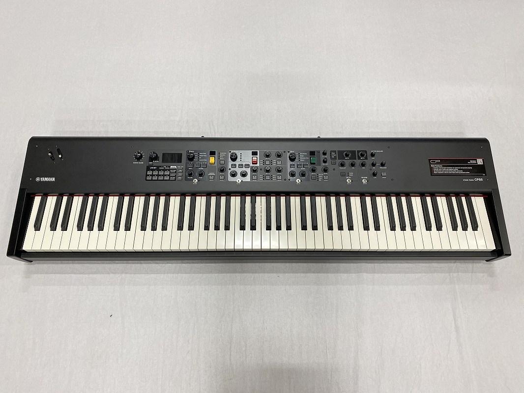YAMAHA ヤマハ / CP88 88鍵盤ステージピアノ【2級品特価】