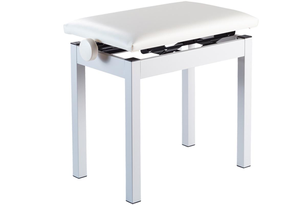KORG / PC-300 WH ホワイト コルグ ピアノ椅子 (PC300WH)【YRK】【お取り寄せ商品】
