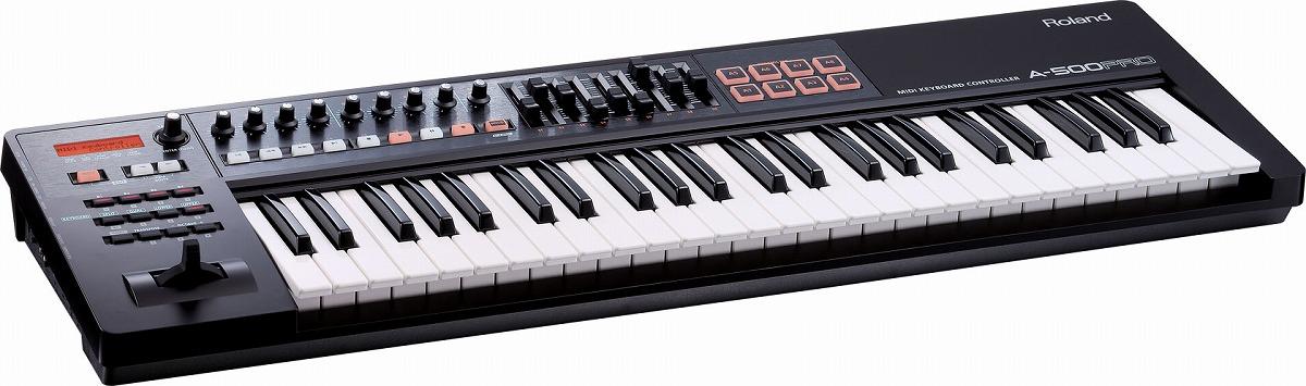 Roland / A-500PRO-R MIDI Keyboard Controller【YRK】