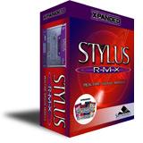 SPECTRASONICS スペクトラソニックス / Stylus RMX Xpanded REALTIME GROOVE MODULE スタイラス RMX