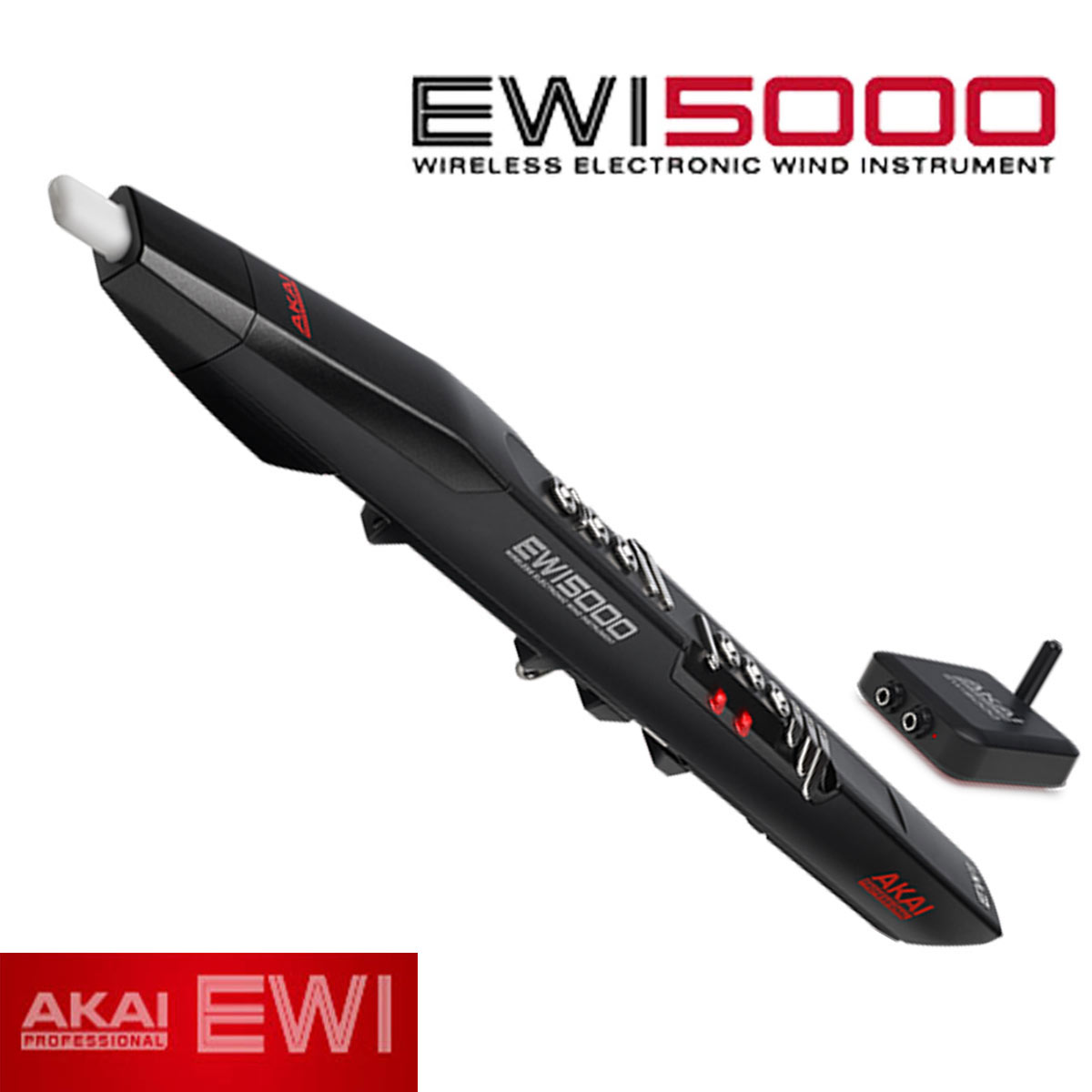 【在庫あり】AKAI professional / EWI-5000 アカイ ウィンドシンセ EWI5000《正規品》