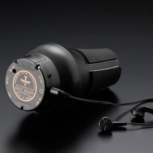 BEST BRASS / e-Brass III ベストブラス イーブラス 3 トロンボーン用 EB3-TRB 消音ミュート