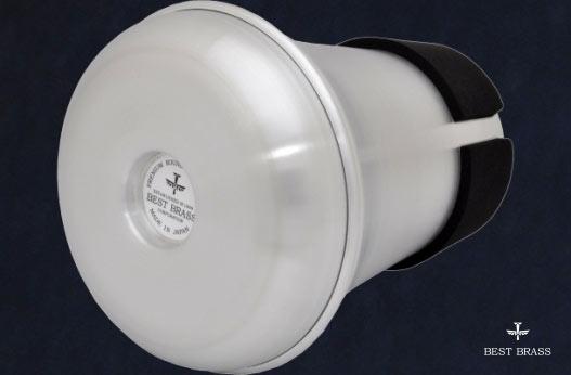 ●日本正規品● BEST BRASS MUTE BEST/ Warm-up MUTE ベストブラス ユーフォニアム用 ウォームアップミュート BRASS 《取寄せ商品》, スーツスタイルMARUTOMI:f50cfb8c --- totem-info.com
