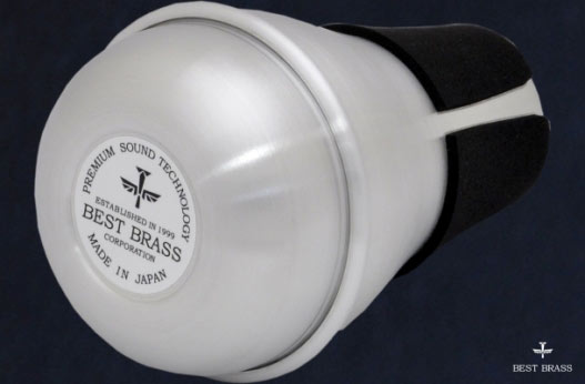 BEST BRASS Warm-up MUTE 《取寄せ商品》 ウォームアップミュート ベストブラス 安い 新作 大人気 トロンボーン用