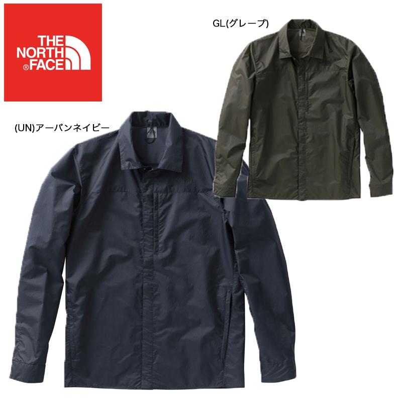 即日発送 【THE NORTH FACE】ジェミニシャツ(NP21810)メンズ