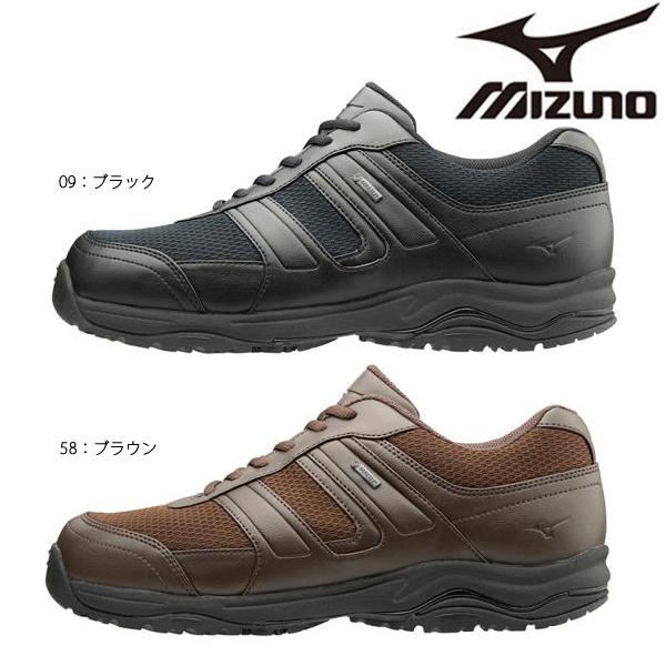 【20%OFF】 mizuno ミズノ OD100GTX 7 ウォーキングシューズ B1GA1700 ユニセックス