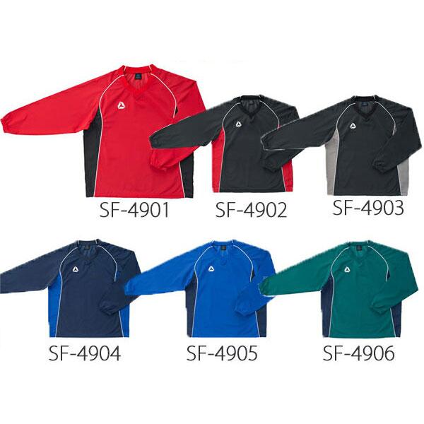 【送料無料/上下セットSALE】スズキ SUZUKI トレーニングTUF(シャツ&パンツ) SF-490 & SF-495(上下セットで特別価格)