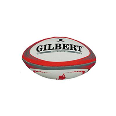 ギルバート サンウルブズ レプリカボール バースデー 記念日 ギフト 贈物 お勧め 通販 GILBERT オリジナル スーパーラグビーコレクション ミニボール GB-9355
