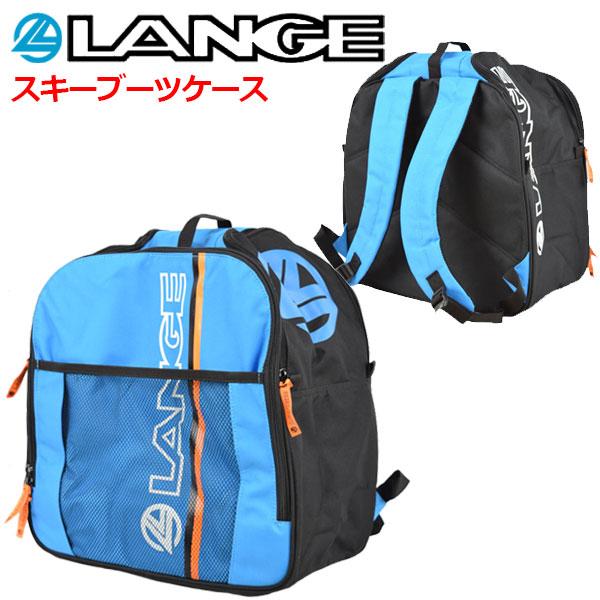 【43%OFF!】ラング【LANGE】スキーブーツバッグ ブーツケース LANGE PRO BOOT BAG プロブーツバッグ LKFB106 大人用 2018 (スキーバッグ/スキーリュックサック/バックパック)