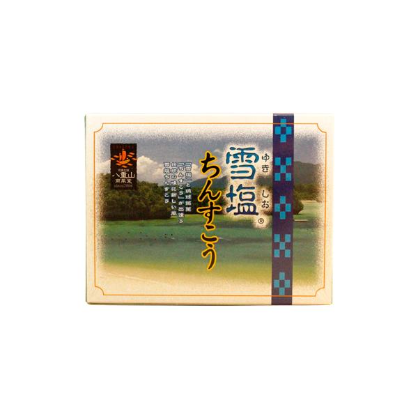 雪塩ちんすこう ミニ 6箱セット 石垣島 沖縄 沖縄土産 お土産 おみやげ ちんすこう お菓子