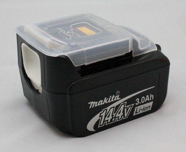 数量限定 マキタ リチウムイオンバッテリ 14.4V BL1430B トレンド 3.0Ah 残量表示付 入荷予定
