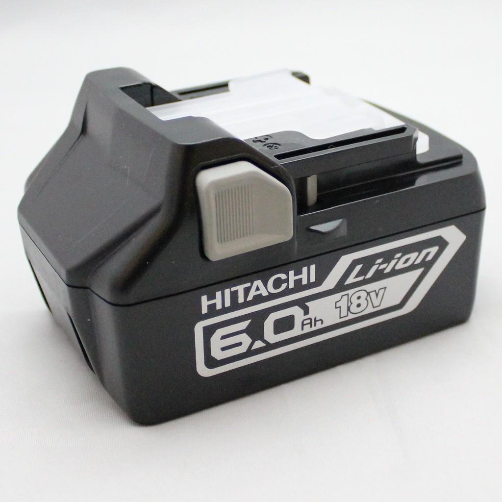 2年保証HiKOKI ハイコーキ リチウムイオン電池 18V 6 0Ah BSL1860F3TKcl1J
