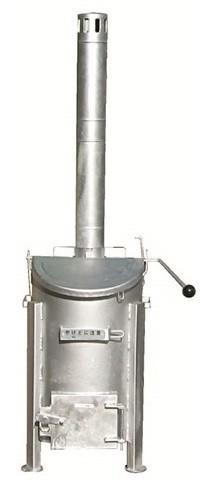 ミツワ東海 焼却炉 RA-80 家庭用