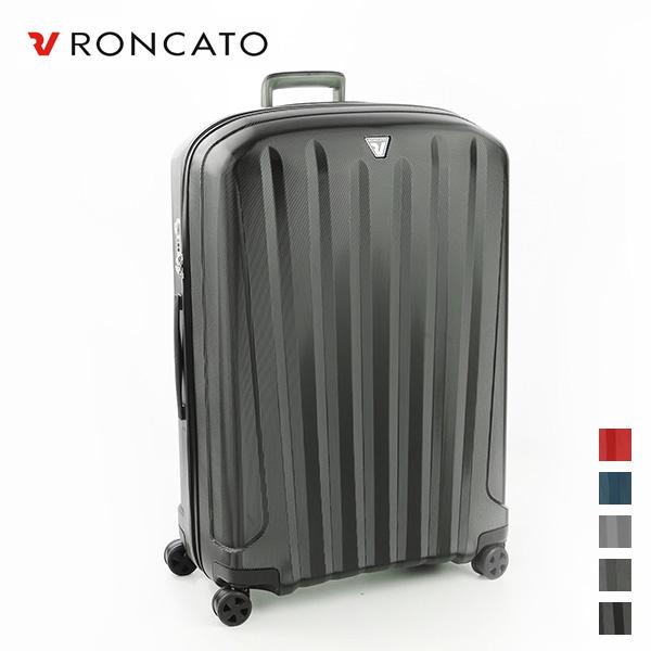 スーツケース キャリーケース キャリーバッグ RONCATO 5611 UNICA Lサイズ 大型 7~泊