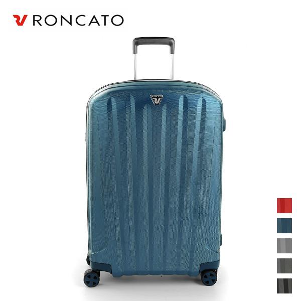 スーツケース キャリーケース キャリーバッグ RONCATO 5612 UNICA Mサイズ 中型 3~5泊