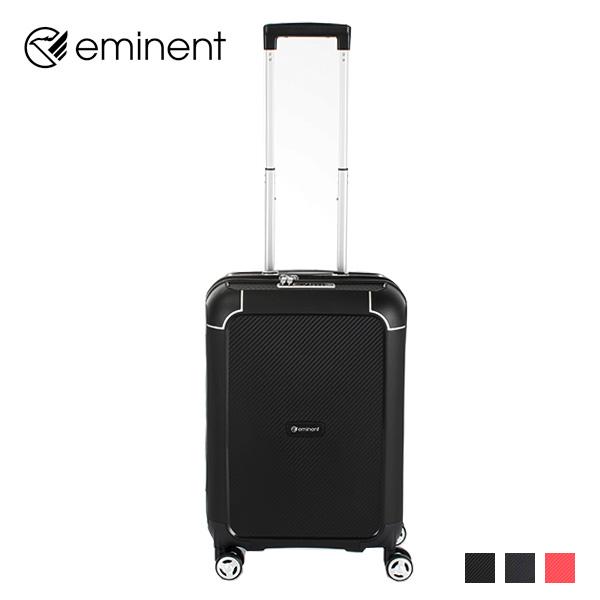 スーツケース キャリーケース キャリーバッグ EMINENT 75-2356 ジェクト Sサイズ 小型 1~2泊