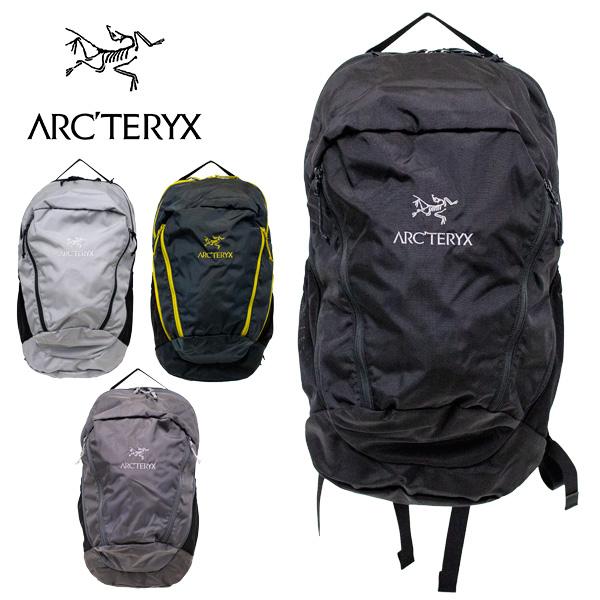 ARCTERYX マンティス 26 バックパック アークテリクス