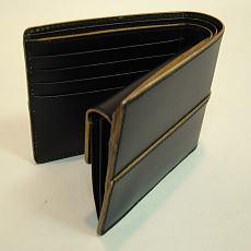 COMPLEXGARDENS 枯淡 二つ折財布 メンズ 3695 【19cl】